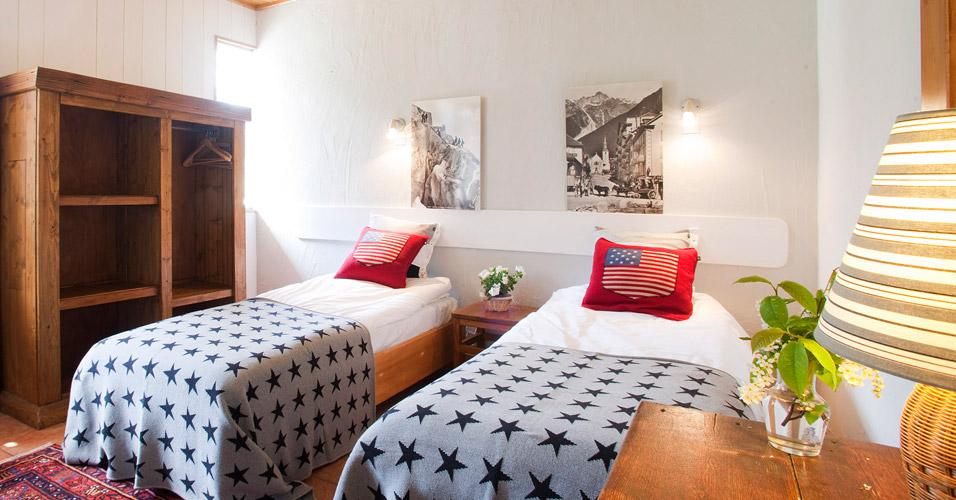 R servez votre chambre d 39 hotel chamonix hotel chamonix for Chambre neuf hotel chamonix